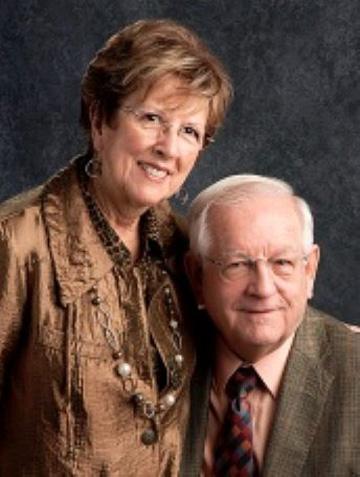 Tim and Bonnie Cummings